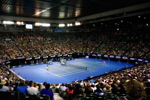 Australian Open ngày 11: Murray anh vào chung kết - 8
