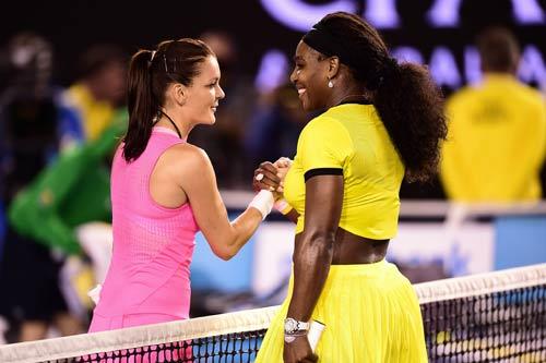 Australian Open ngày 11: Murray anh vào chung kết - 9