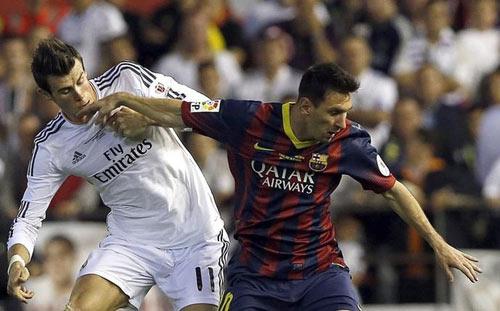 Messi, Neymar đồng loạt tăng lương, Barca nghèo khó - 2