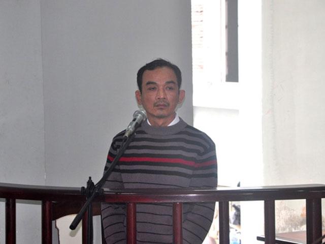 Tài xế xe tông chết 7 người ở Đà Nẵng lãnh 11 năm tù - 1