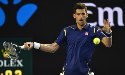 Chi tiết Djokovic – Federer: Tinh thần là không đủ (KT) - 6