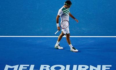 Chi tiết Djokovic – Federer: Tinh thần là không đủ (KT) - 7