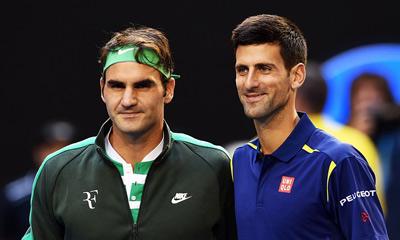 djokovic Federer - 3
