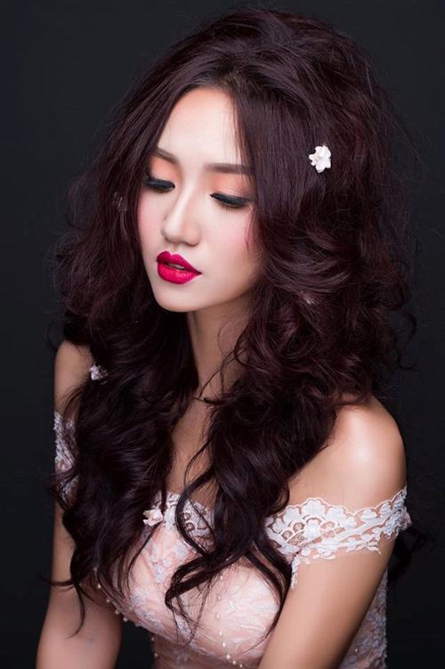 Thực hư tin đồn á hậu Trà My bỏ thi Miss Universe 2016 - 2