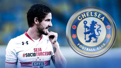 """Mua Pato bán Ramires, Chelsea lại dẫm vào """"vết xe đổ"""" - 2"""