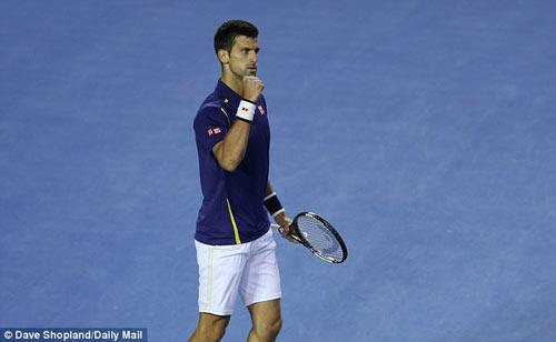 Australian Open ngày 11: Murray anh vào chung kết - 4