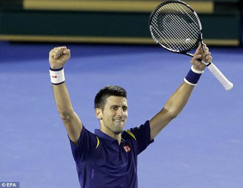 Australian Open ngày 11: Murray anh vào chung kết - 5