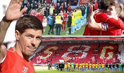 10 khoảnh khắc 2015: Boateng ngã nhoài vì Messi - 4