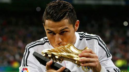 Ronaldo: Kẻ thất bại vĩ đại nhất làng túc cầu 2015 - 1