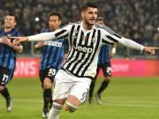 Bóng đá - Juventus - Inter Milan: Không thể cản bước