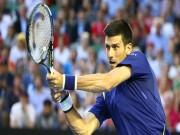 Thể thao - Djokovic - Federer: Chinh phục bộ tứ