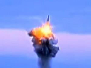 Triều Tiên chuẩn bị phóng tên lửa tầm xa