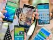 Top smartphone cấu hình mạnh 3-5 triệu đồng bán chạy dịp Tết