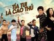 Lịch chiếu phim rạp tại TP.HCM từ 29/1-4/2: Tía tui là cao thủ