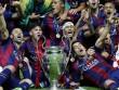 10 khoảnh khắc 2015: Boateng ngã nhoài vì Messi