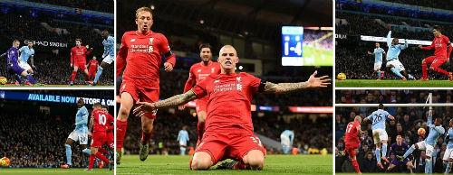 "Klopp: Người ""thổi lửa"" đại chiến ở Premier League - 1"