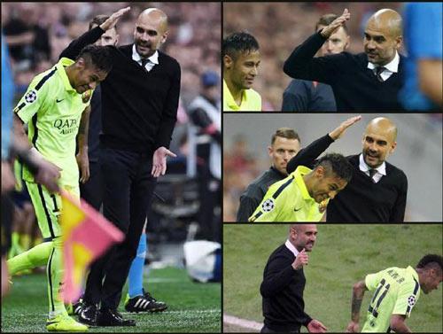 Neymar trấn an cule, khẳng định hạnh phúc ở Barca - 2
