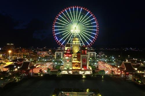 Tết rộn ràng lễ hội tại Asia Park Đà Nẵng - 1