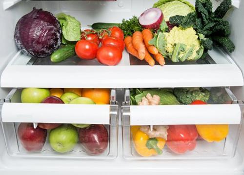 Những thực phẩm Tết không nên cất trong tủ lạnh - 2