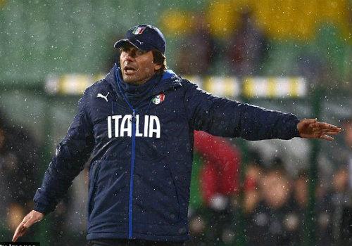 Chelsea nhắm Conte: Bất ngờ nhưng hợp lý - 1