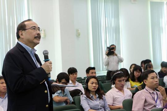 Việt Nam không nên sản xuất gạo thơm cao cấp - 1