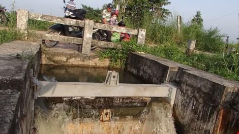 Những nơi ở Sài Gòn có thể bị ngập trong Tết này - 2