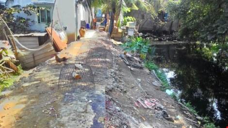 Những nơi ở Sài Gòn có thể bị ngập trong Tết này - 3
