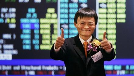 """Alibaba """"thắng đậm"""" nhờ nông dân Trung Quốc - 1"""