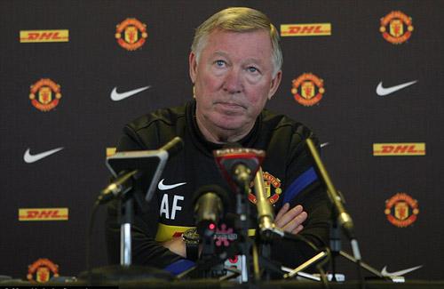 Nhìn Van Gaal nhớ Sir Alex: Những ngày xưa còn đâu - 1