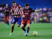Bóng đá - Trước V22 Liga: Barca quyết gieo sầu cho Atletico
