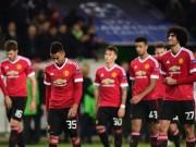 Bóng đá - Derby County – MU: Tức nước vỡ bờ
