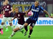 Bóng đá - Serie A trước vòng 22: Nóng bỏng derby Milano