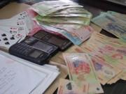 An ninh Xã hội - Cách chức Tổng giám đốc thủy lợi đánh bạc