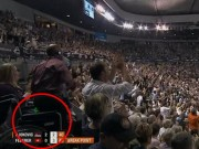 Tennis - Federer & cú đánh giúp người ngồi xe lăn bật dậy