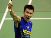 Thể thao - Tin thể thao HOT 29/1: Lee Chong Wei lên số 2 thế giới