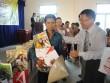 Ajinomoto Việt Nam trao hơn 4000 phần quà tết cho người nghèo