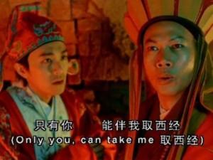 Những bản nhạc 'bá đạo' trong phim Châu Tinh Trì