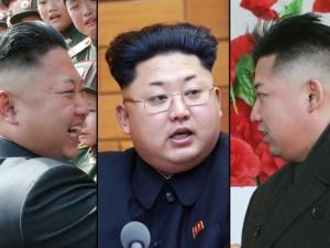 Kiểu tóc đặc biệt của Kim Jong-un qua thời gian
