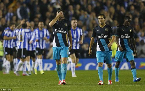 Arsenal – Burnley: Không thể thắng với đám trẻ - 1