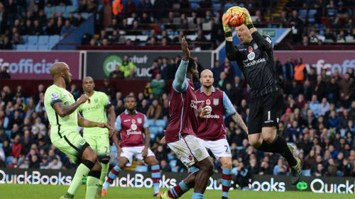 Aston Villa – Man City: Chờ khách đến giật vé - 1