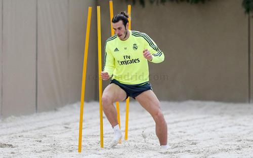 Tin HOT tối 30/1: Zidane vẫn u sầu vì Bale - 1