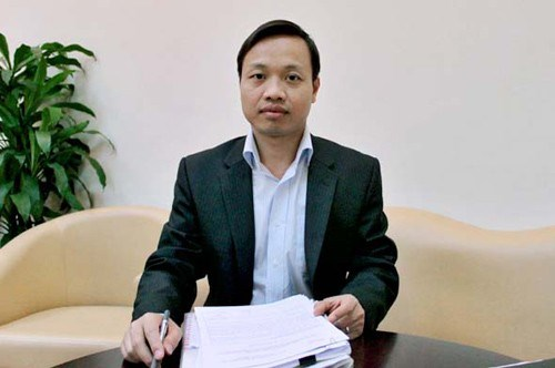 Tân Thứ trưởng Bộ Tư pháp 41 tuổi - 1