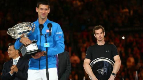 Australian Open: Murray sẽ thêm một lần đau bởi Nole - 2