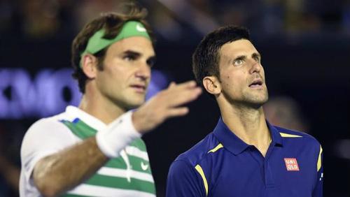 Australian Open: Murray sẽ thêm một lần đau bởi Nole - 1