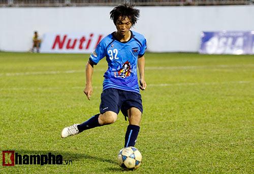 HAGL - Yokohama FC: Tâm điểm Tuấn Anh - 1