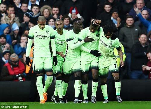 Aston Villa - Man City: Tuổi trẻ tài cao - 1