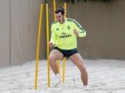 Bóng đá - Tin HOT tối 30/1: Zidane vẫn u sầu vì Bale
