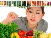 Sức khỏe đời sống - Cách tích trữ thực phẩm trong tủ lạnh cực gây hại
