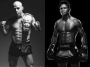"""Thể thao - """"Ông hoàng Muay Thái"""" tái đấu """"Thánh"""" Kicboxing"""