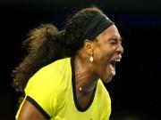 Thể thao - Serena - Kerber: Chiến tích lịch sử (CK Australian Open)
